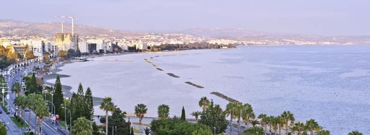 Top 5 Reasons to Invest in Cyprus Today - #2 Growing Economy