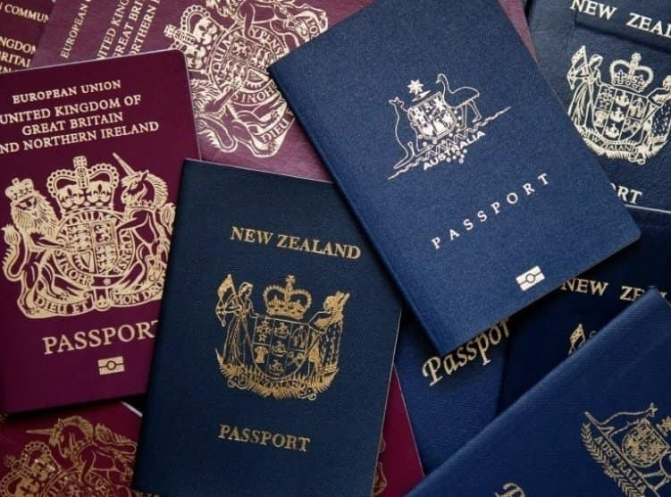 5 Legal Ways You Could Be Eligible for Dual Citizenship