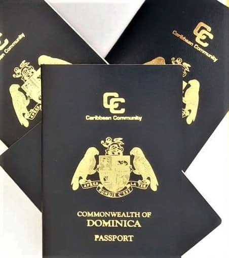 Dominica Amends Citizenship Law to Make Adding Dependents Easier and More Affordable for Families