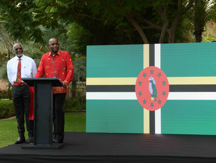 Dominica to Open Embassy and Consulate in the UAE