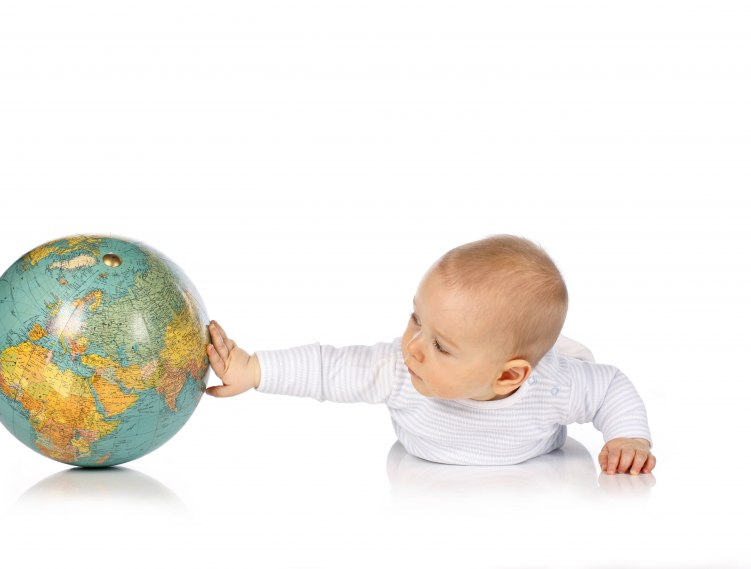 Will your Baby be an Expat When He is Born? Don't Wait Too Long to Begin His Citizenship Application
