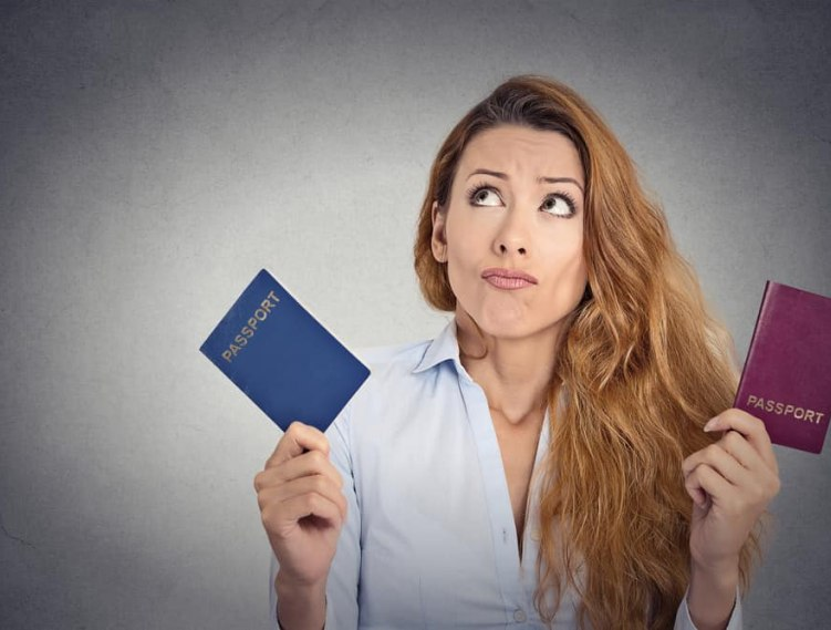 Worried About Using Your Second Passport for the First Time?