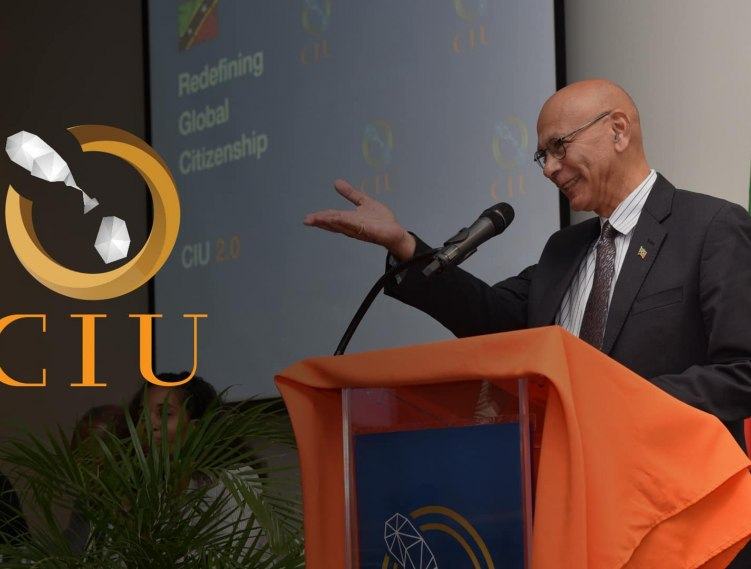 New CEO of CIU Les Khan to showcase St Kitts and Nevis Citizenship in Dubai