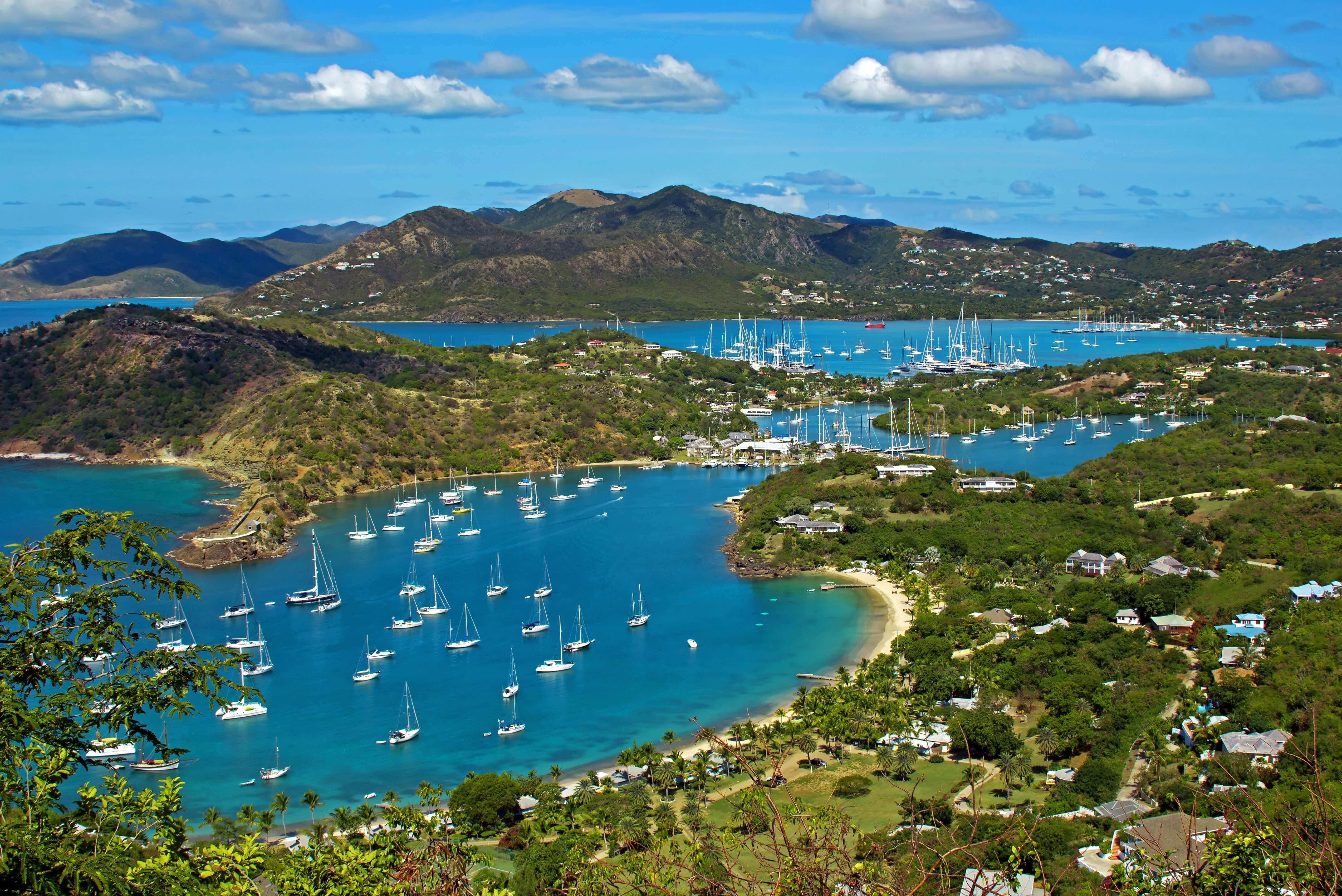 Antigua Reduces Real Estate Citizenship Investment to USD200,000 with a Limited Time Offer