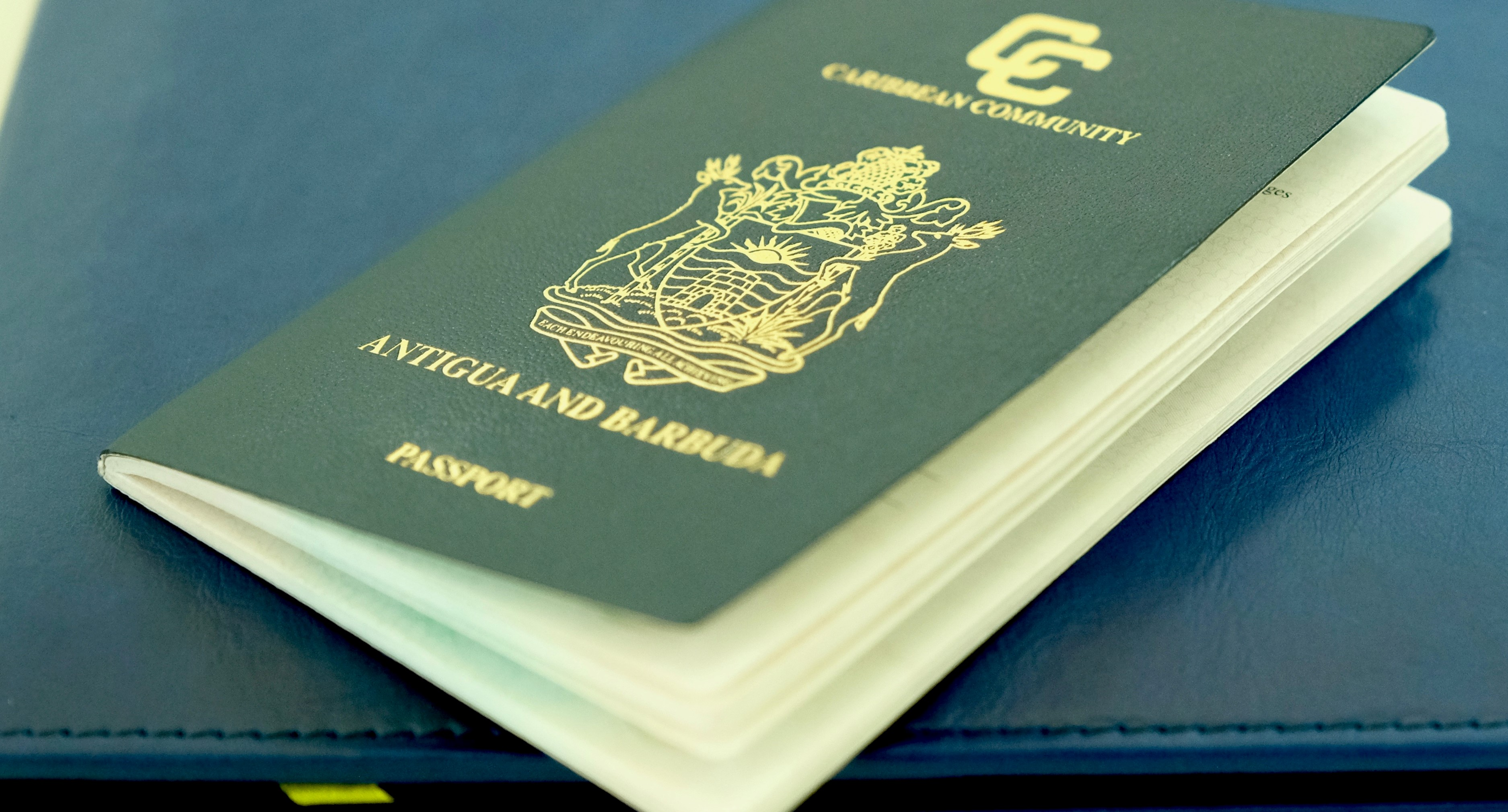 Citizens of Antigua and Barbuda Have Until June 30, 2020 to Acquire New Biometric Passport
