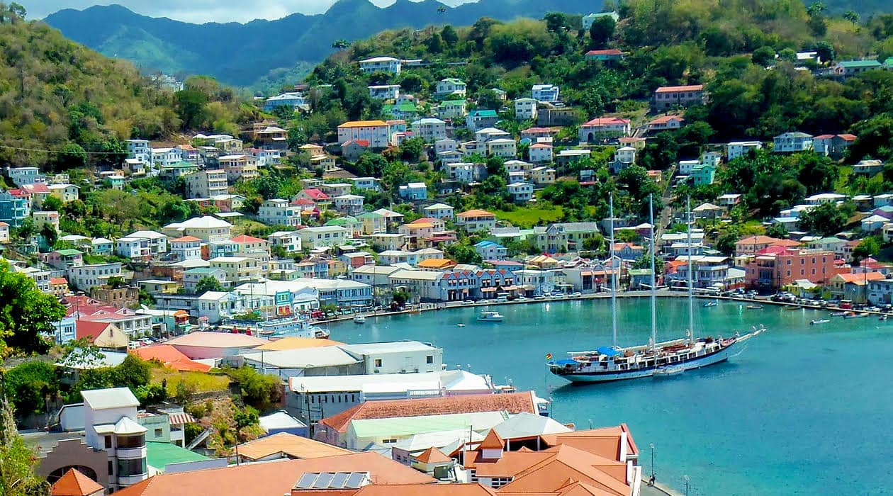 Investors Can Apply for the Reduced USD220,000 Grenada Real Estate Option starting April 1, 2019