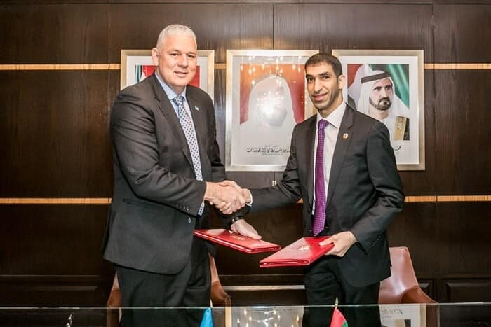 St Lucia and UAE Sign Visa-Waiver