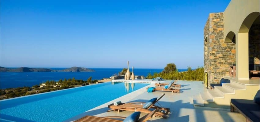 Top 5 Reasons to Invest in Cyprus Today - #3 Bright Tourism Future