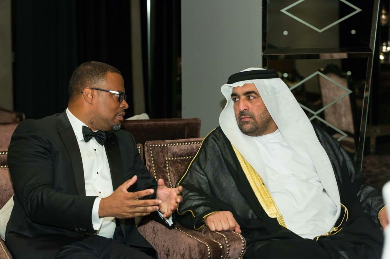 St. Kitts-Nevis Consulate in Dubai Hosts Successful Anniversary Gala