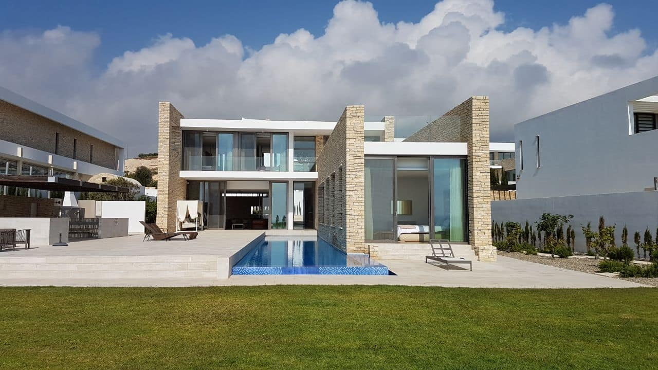 Top 5 Reasons to Invest in Cyprus Today - #5 Uptick in Real Estate Market