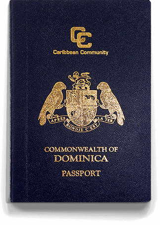 Changes in Security Features of the Dominica Machine Readable Passport