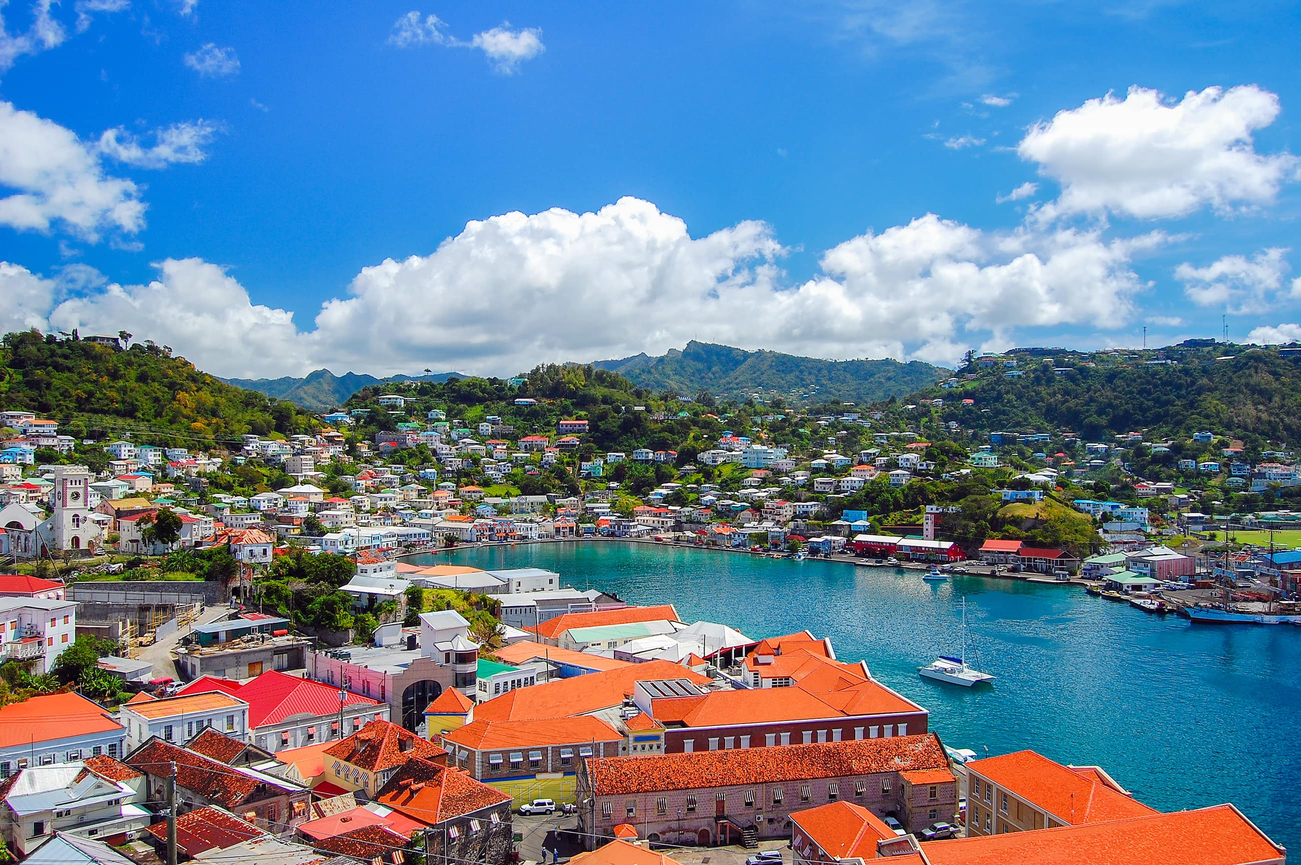 6 Reasons to Invest in Grenada Citizenship Today